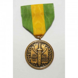 Decoration / Medaille USA Mexican Border ( 081 )