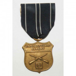 Decoration / Medaille USA Coast Gard Expert ( 079 )
