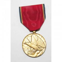 Decoration / Medaille USA Faithful service ( 078 )