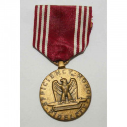 Decoration / Medaille USA Fidelity , Honor WWII  ( 071 )