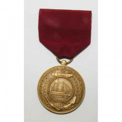 Decoration / Medaille USA Obedience , fidelity ( 068 )