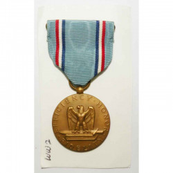 Decoration / Medaille USA Good conduct WWII  ( 067 )