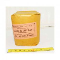 Paquet Ouate de cellulose WWII ( 006 )