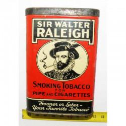 Boite a Tabac Sir Walter Raleigh ( 022 )