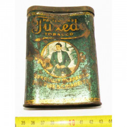 Boite a Tabac Tuxedo Tobacco WWI ( 017 )