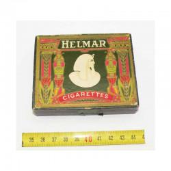 Paquet de cigarettes Helmar Vide WWI ( 019 )