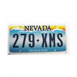 Plaque d Immatriculation USA - Nevada ( 524 )
