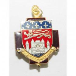 Insigne Hopital des Armée ( 066 )