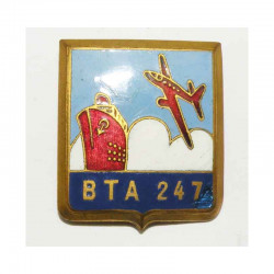 Insigne 247 ° Base de transit Air  ( 064 )