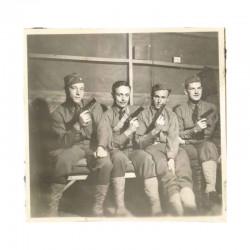 38° Div US Camp de Shelby WWII ( 106 )