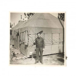38° Div US Camp de Shelby WWII ( 111)