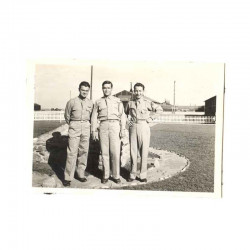 38° Div US Camp de Shelby WWII ( 112 )