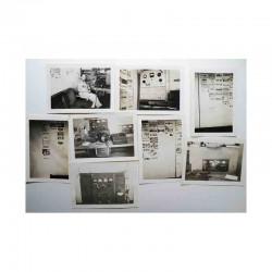 8 Photos 620° ACW Div US au Japon 1950 ( 158 )
