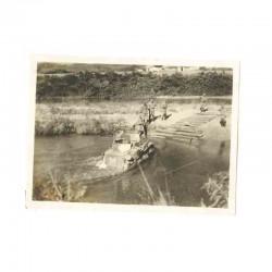 WWII Photo de soldat Japonais - guerre de Russie ( 186 )