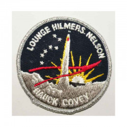 Patch vintage Original Nasa Shuttle Discovery STS-26( 056 )