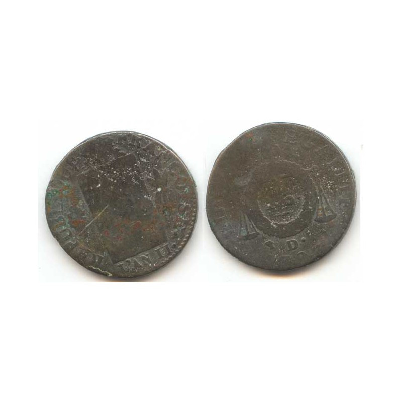 Sol aux balances 1793 D ( 001 )