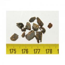 Meteorite Pallasovka - Pallasite ( 2.00 grs - 006 )