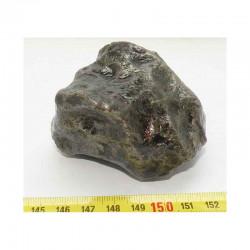 Meteorite Campo del Cielo ( 650 grs- 052 )