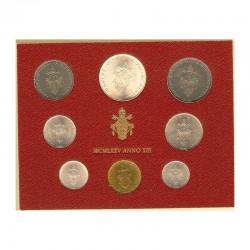 Vatican 1975 FDC Paul VI ( 003 )