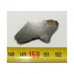 tranche de Meteorite NWA 5059 ( 001 )