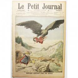 Le Petit Journal 1906 N° 827