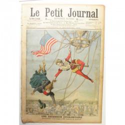 Le Petit Journal 1906 N° 826