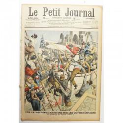 Le Petit Journal 1906 N° 822