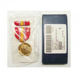 Décoration / Médaille National defense ( B-013 )