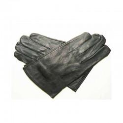 Paire de gants militaire en cuir armée Fr Taille 9.0