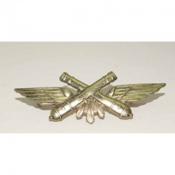 1 insigne / Brevet Armée FR ( 059 )