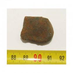 Meteorite Gao Guenie ( 15.90 grs - 006 )