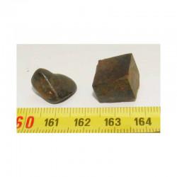 lot de Meteorite Ghubara ( JAH - 10.00 grs - 031 )