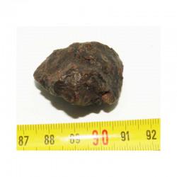 Meteorite Dhofar non classée ( 30.95 grs - 011 )