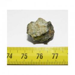 Tatahouine ( meteorite - 5.95 grs - 024 )