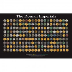 poster Roman Imperial version anglaise