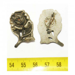Allemagne / 3 iem Reich -  Badge Winterhilfswerk WHW  ( 013 )