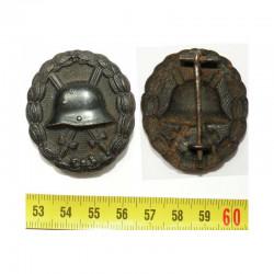 Allemagne / WWI -  Badge Verwundetenabzeichen  ( 025 )