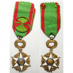Medaille France Mérite agricole 1983 ( 028 )