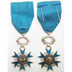 médaille France ordre national du mérite ( 092)