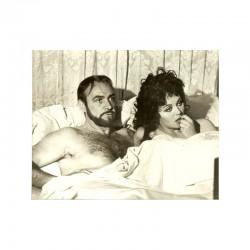 photo originale de Sean Connery ( AFY )