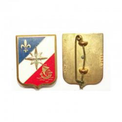 Insigne Francaise 3 iem Corps d'Armée ( 018 )