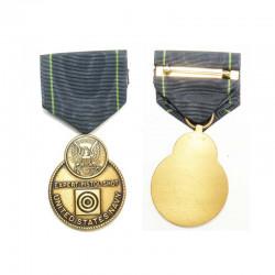 Decoration / Medaille USA Navy Expert Pistol ( 036 )