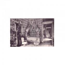 CPA Monaco le Palais la chambre Louis XV ( 56 )