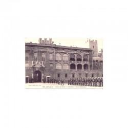 CPA Monaco le Palais ( 49 )