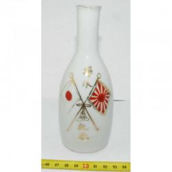 1 bouteille a Saké WWII 42 iem infanterie ( 058 )