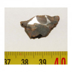 Lot de Meteorites  Seymchan - Pallasite ( 2.30 grs - 009 )