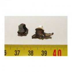 Lot de Meteorites Seymchan - Pallasite ( 2.00 grs - 006 )